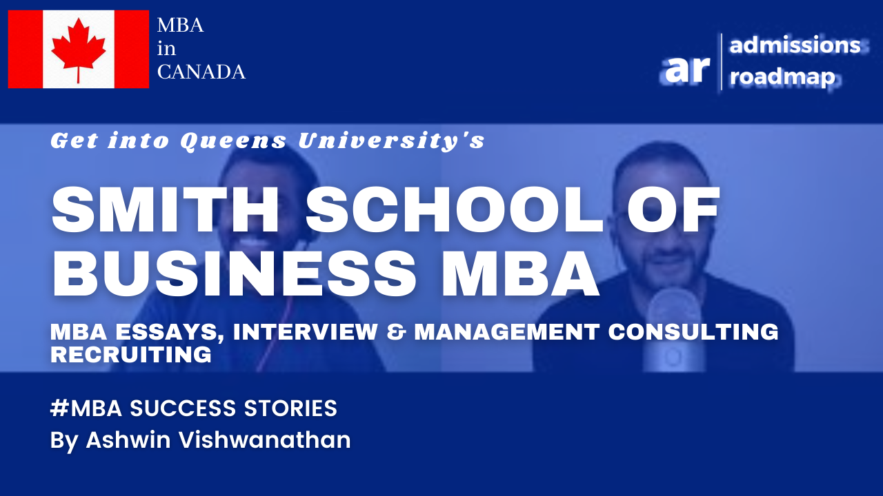 Smith MBA